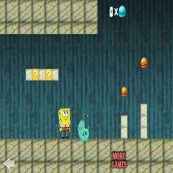 Губка Боб игра онлайн