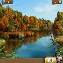 Пошли на рыбалку игры для девочек