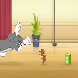 Игра Том и Джерри веселая погоня