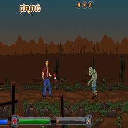 Текила зомби 1 игры для мальчиков