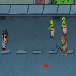 Зомби ситуация играть