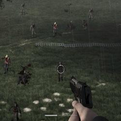 Мертвый Зед 2 флеш игра