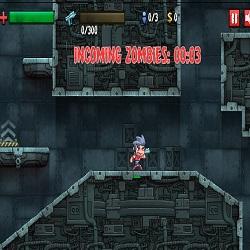Игра здравомыслие зомби