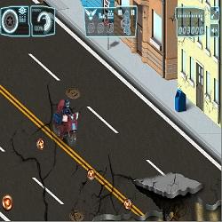 Лего Капитан Америка играть