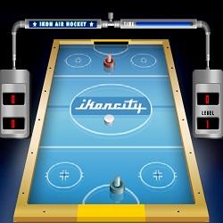 Игры для мальчиков аэрохоккей