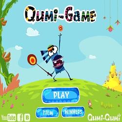 Игры про Куми Куми