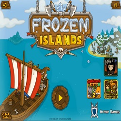 Игра завоевание викингов