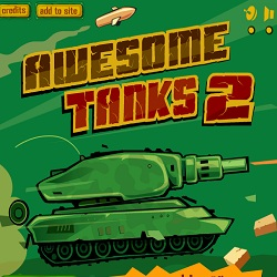 Крутые Танки 2 игры для мальчиков