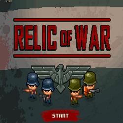 Реликвия войны играть