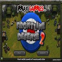 Последняя линия обороны 2 игры