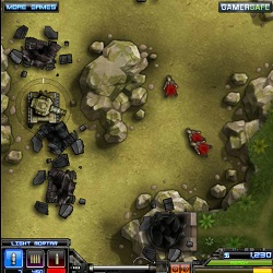 Танковый блиц играть
