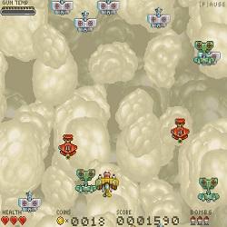 Играть в игру рыцарь небес в браузере