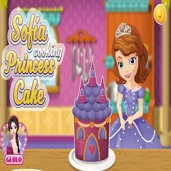 Играть в игру принцесса София