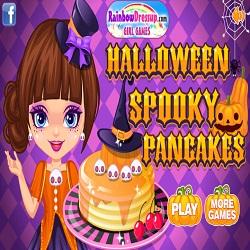 Страшная еда на Хеллоуин