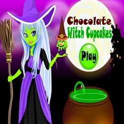 Кексы ведьмы
