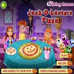 Игра где надо делать пиццу