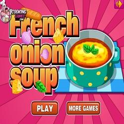 Игра Луковый Суп