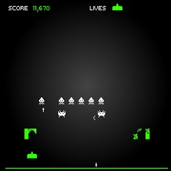 Игра Вторжение Инопланетян Стрелялки