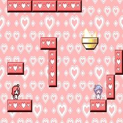 Два Сердца игры на двоих