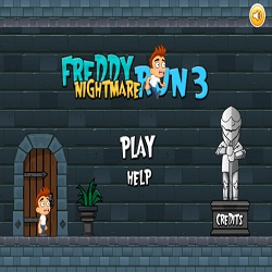 Кошмары Фредди 3