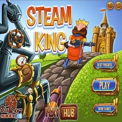 Игра Крутой Король