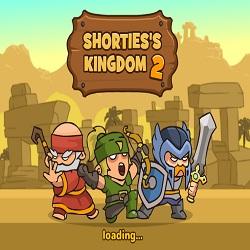 Играть в Королевство Коротышек 2