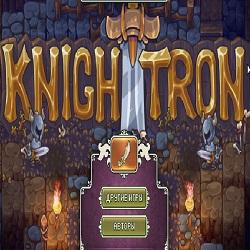 Играть в игру Рыцарь Трона