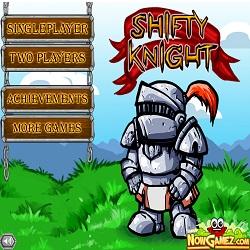 Изворотливый рыцарь