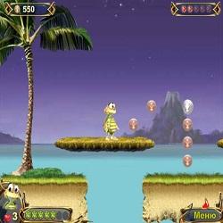 Одиссея Черепашки 2 играть онлайн